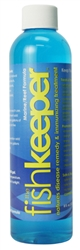 The Fish Keeper Marine & Reef Formula
